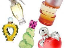 Diferencia extractos colonias baratas y perfumes baratos