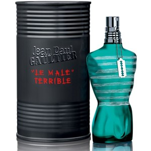 Le Male Terrible by Jean Paul Gaultier en colonias baratas