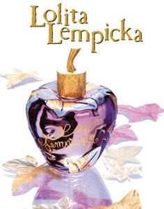 Lolita Lempicka en Colonias Baratas