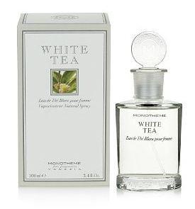 White Tea by Monotheme en colonias baratas