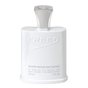 Silver Mountain Water by Creed en colonias baratas