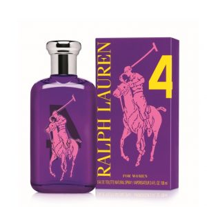 Big Pony Purple #4 for Women by Ralph Lauren en colonias baratas
