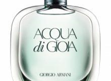 colonias baratas Acqua Di Gioia
